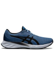 Asics Roadblast Grey Floss & Black Shoe