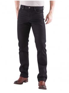 Brax X-Tall Black Cooper Stretch Jean