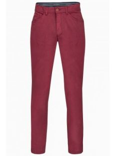 Club Of Comfort X-Tall Garvey Red Chino