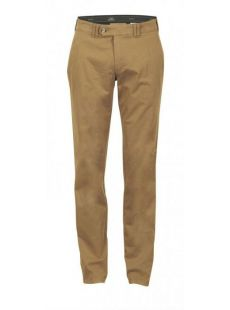 Club Of Comfort Beige Stretch Chino