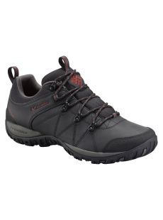 Columbia Peakfreak Black Waterproof Shoe