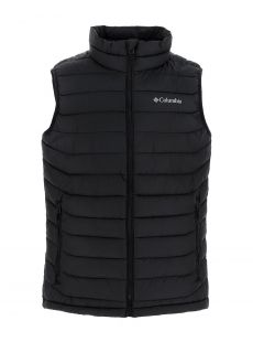 Columbia Black Powder-Lite Gillet