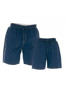 Duke Yarrow Navy Swim Shorts