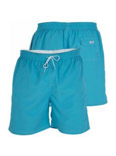 Duke Yarrow Sky Blue Swim Shorts