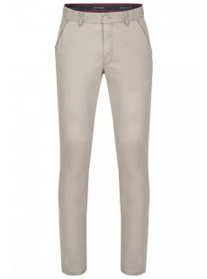 Club Of Comfort X-Tall Garvey Grey Chino