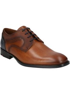 Lloyd Gibert Marocco Brown Shoes