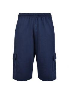 Kam Lightweight Cargo Shorts