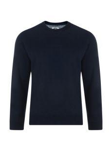 Kam Extra Tall Navy Sweater