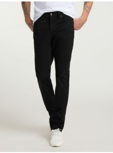 Mustang X-Tall Washington Black Chino