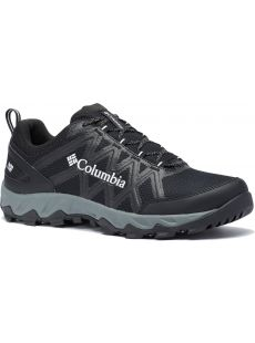 Columbia Peakfreak X2 Outdry Black Shoe