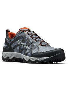 Columbia Peakfreak X2 Outdry Grey Shoe
