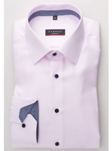 Eterna Pink Check Shirt