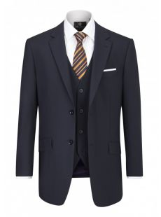 Skopes Darwin Navy Suit Jacket