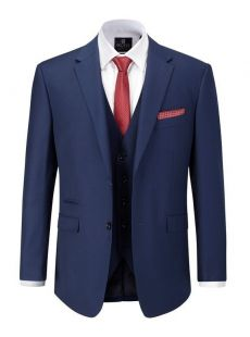 Skopes Kennedy Blue Suit Jacket