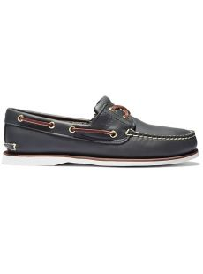 Timberland Classic Boat F.G. Shoes