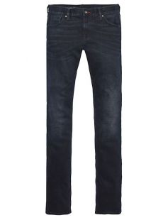Tommy Hilfiger Denton X-Tall Navy Jeans