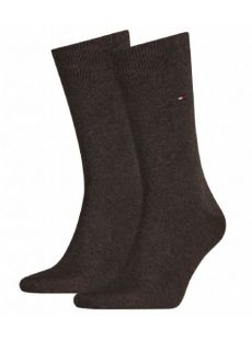 Tommy Hilfiger 2-Pack Oak Logo Socks