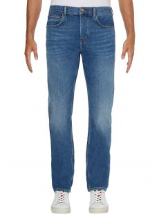 Tommy Hilfiger X-Tall Mercer Blue Jean