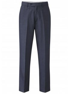 Skopes Wexford Blue Stretch Trousers
