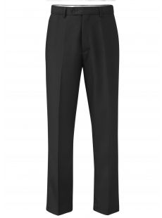 Skopes Black Wexford Trousers