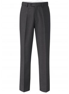 Skopes Wexford Charcoal Stretch Trousers