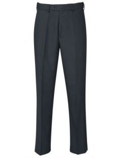 Skopes Wexford Navy Stretch Trousers