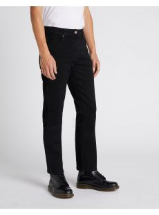 Wrangler Texas Stretch Black Jean