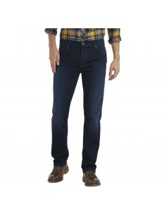 Wrangler X-Tall Blue Texas Stretch Jean
