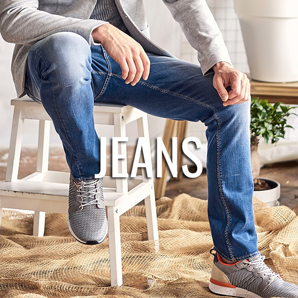 jeans for large men