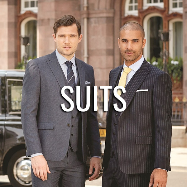 suits for large men
