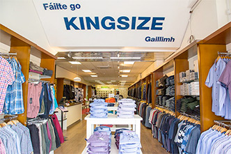 Galway store