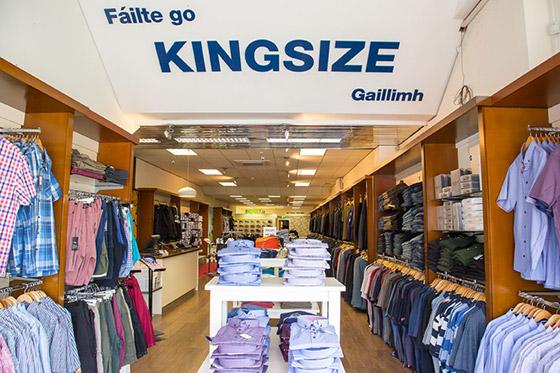 kingsize galway
