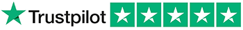 trustpilot five star